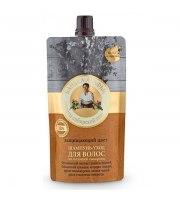 Bania Agafii, Szampon chroniący kolor włosów, serwatkowy, 100 ml