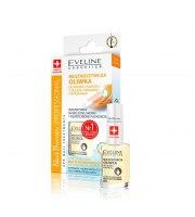 Evelina, Multiodżywcza oliwka do skórek i paznokci, 12 ml
