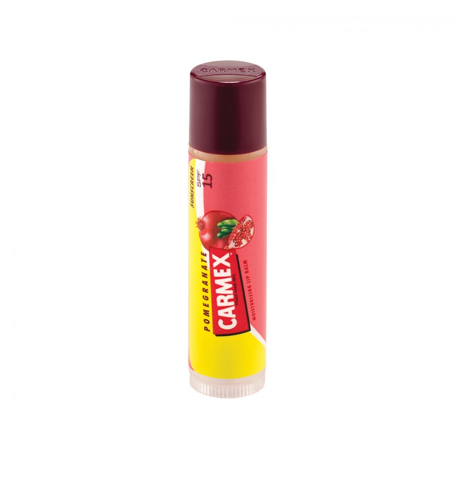 Carmex, Balsam do ust Lime Twist SPF 15 w sztyfcie, 4,25 g