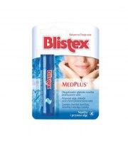 Blistex, Pomadka do ust MED PLUS, 4,25 g