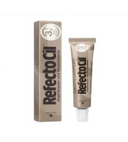 RefectoCil, Henna do rzęs i brwi LIGHT BROWN, 15 ml