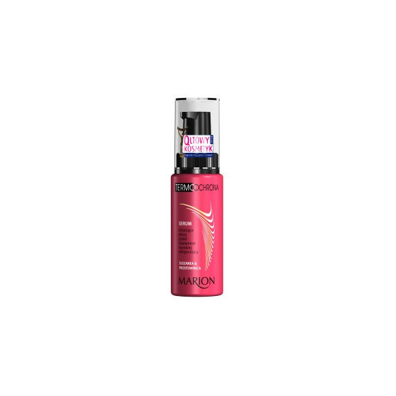 Marion, Serum termoochronne do włosów, 30 ml