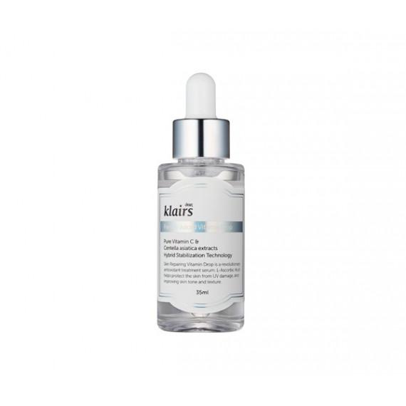 Klairs, Freshly Juiced Vitamin Drop Serum, 35 ml