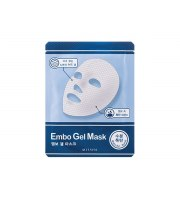 Missha, Embo Gel Mask Waterfull Bomb, 30 g