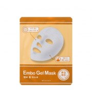 Missha, Embo Gel Mask Nourishing Bomb, 30 g