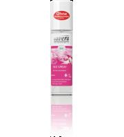 Lavera, Dezodorant spray z dziką różą z upraw ekologicznych, 75 ml