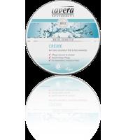 Lavera, Krem pielęgnacyjny dla dzieci z bio-wiesiołkiem i masłem shea, 75 ml