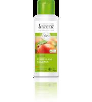 Lavera, Szampon do włosów farbowanych, 200 ml