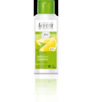 Lavera, Szampon do włosów przetłuszczających się z wyciągiem z bio-cytryny i bio-miętą, 200 ml