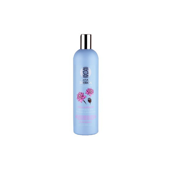Natura Siberica, Dahurskie SPA, Płyn do kąpieli, 600 ml