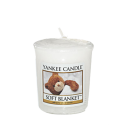 Yankee Candle, SOFT BLANKET, Sampler, 49 g