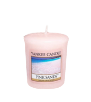 Yankee Candle, PINK SANDS, Sampler, 49 g