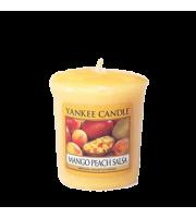 Yankee Candle, MANGO PEACH SALSA, Sampler, 49 g