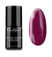 NeoNail, Lakier hybrydowy, Lady in Red, 2691-1 Calm Burgundy, 6 ml