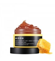 Mizon, Maseczka nawilżająca Słodki Miód, Enjoy Fresh-On Time Sweet Honey, 100 ml