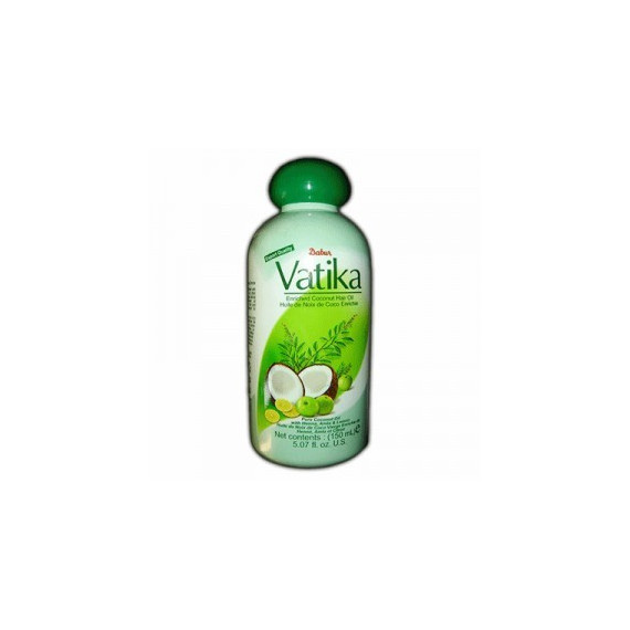 Dabur Vatika Olej kokosowy do włosów, 150 ml