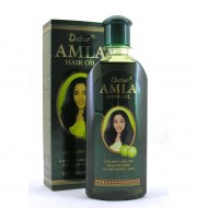 Dabur, Amla Olejek do włosów, 300 ml