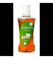Ecodenta, Płyn do płukania jamy ustnej dla zębów wrażliwych, 480 ml