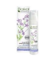 Baikal Herbals, Krem Do Twarzy Nocny DETOX – Do Cery Tłustej I Mieszanej, 50 ml