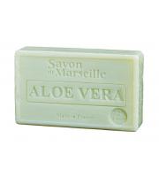 Mydło marsylskie ALOE VERA, 100 g