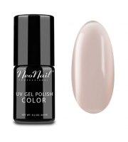NeoNail, Lakier Hybrydowy UV - Silky Nude 4676-1, 6 ml