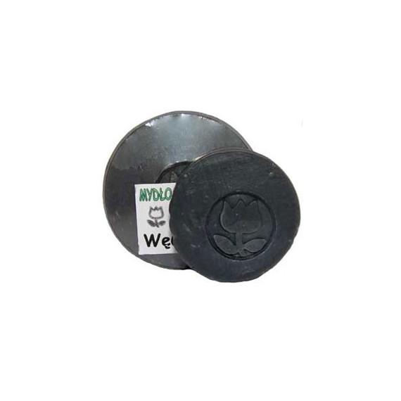 Mydlarnia TULI, Mydło węglowe, 30-40 g