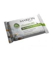 Marion, Chusteczki do higieny intymnej z rumiankiem, 10 szt