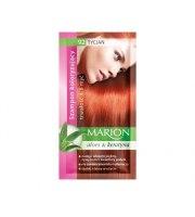 Marion, Szampon koloryzujący w saszetce, Tycjan - nr 92, 40 ml