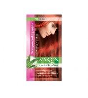 Marion, Szampon koloryzujący w saszetce, Rubin - nr 94, 40 ml