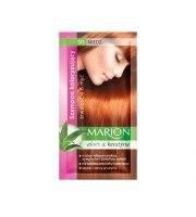 Marion, Szampon koloryzujący z saszetce, Miedź - nr 91, 40 ml