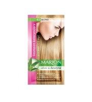 Marion, Szampon koloryzujący z saszetce, Blond - nr 61, 40 ml