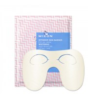 Mizon, Intensive Skin Barrier Eye Gel Mask - Maska żelowa liftingująca, 15 g