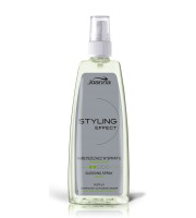 Joanna, STYLING EFFECT, Nabłyszczacz w sprayu, 150 ml