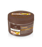 Joanna, TRADYCYJNA RECEPTURA, Maska do włosów żółtko i olej rycynowy, 250 ml