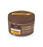 Joanna, TRADYCYJNA RECEPTURA, Maska do włosów miód i proteiny mleczne, 250 ml