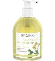 Sylveco,  Nawilżający żel do mycia rąk, 150 ml