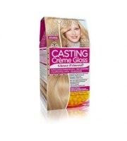 L'Oréal Paris, CASTING CRÈME GLOSS, 1013 - Jasny piaskowy blond