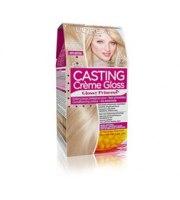 L'Oréal Paris, CASTING CRÈME GLOSS, 1021 - Jasny blond perłowy