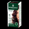 Herbatint, Trwała farba do włosów, 4R MIEDZIANY KASZTAN, seria miedziana