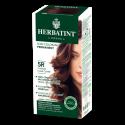 Herbatint, Trwała farba do włosów, 5R JASNY MIEDZIANY KASZTAN, seria miedziana