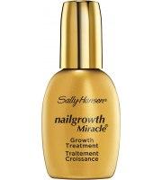 Sally Hansen, NAILGROWTH MIRACLE, Odżywka na porost paznokci, 13,3 ml