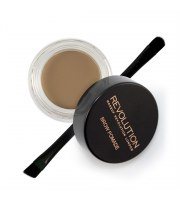 Makeup Revolution, Brow pomade - pomada do brwi - BLONDE, 2,5 g