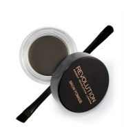 Makeup Revolution, Brow pomade - pomada do brwi - GRAPHITE, 2,5 g