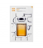 Holika Holika, Skin Rescue Mask Sheet - Vita C, 20 ml