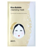 Skin79, Rice bubble cleansing mask, 23 g