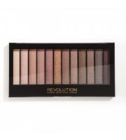 Makeup Revolution, Paleta cieni, ICONIC 3