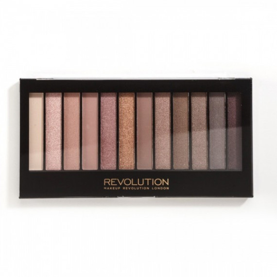 Makeup Revolution, Paleta cieni ICONIC 3