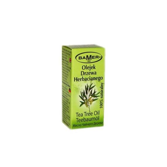 Bamer, Olejek z DRZEWA HERBACIANEGO, 7 ml