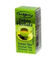 Bamer, Olejek ZIELONA HERBATA, 7 ml