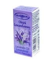 Bamer, Olejek LAWANDYNOWY, 7 ml